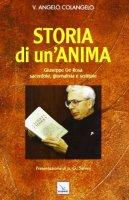 Storia di un'anima - Colangelo V. Angelo