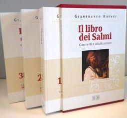 Copertina di 'Il libro dei Salmi / Salmi 1-150'