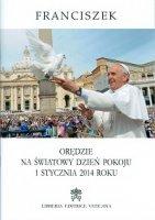 Oredzie na swiatowy dzien pokoju - Francesco (Jorge Mario Bergoglio)
