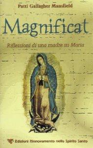 Copertina di 'Magnificat riflessioni di una madre su Maria'