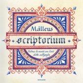 Scriptorium. Calma la tua mente con l'arte della calligrafia. Ediz. illustrata - Màlleus