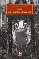 Storia del Concilio Vaticano II - Burigana Riccardo