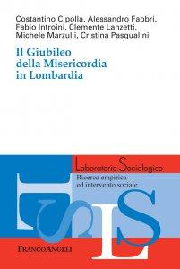 Copertina di 'Il Giubileo della Misericordia in Lombardia'
