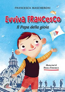 Copertina di 'Evviva Francesco'