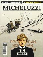 Siberia - Micheluzzi Attilio