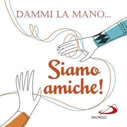 Copertina di 'Dammi la mano... siamo amici!'