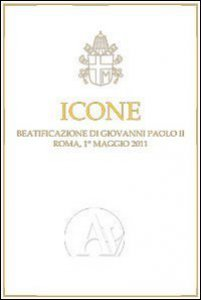 Copertina di 'Icone'