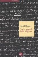 Storia naturale della religione - Hume David