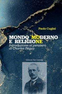 Copertina di 'Mondo moderno e religione'