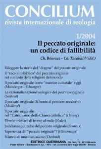 Concilium - 2004/1