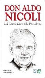 Copertina di 'Don Aldo Nicoli'