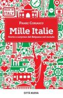 Mille Italie - Franz Coriasco