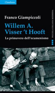 Copertina di 'Willem A. Visser 't Hooft'
