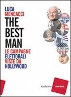 The best man - Luca Mencacci
