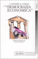 La «democrazia economica» - Panzeri Antonio, Corali Enrico