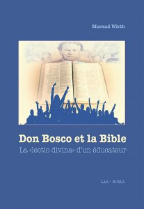 Copertina di 'Don Bosco et la Bible'