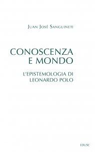 Copertina di 'Conoscenza e mondo'
