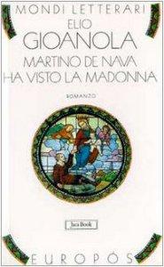 Copertina di 'Martino de Nava ha visto la Madonna'