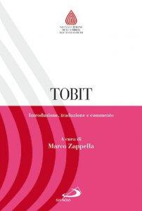 Copertina di 'Tobit'