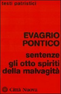 Copertina di 'Sentenze. Gli otto spiriti della malvagità'