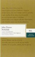 Poesie. Testo inglese a fronte - Donne John