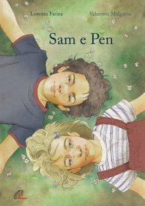 Copertina di 'Sam e Pen'