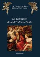 Le tentazioni di sant'Antonio Abate. Arte e letteratura