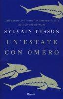 Un' estate con Omero - Tesson Sylvain