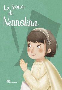 Copertina di 'La storia di Nennolina'