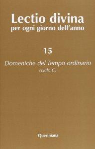 Copertina di 'Lectio divina per ogni giorno dell'anno [vol_15]'