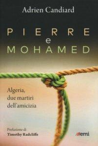 Copertina di 'Pierre e Mohamed'