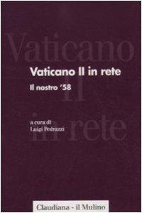 Copertina di 'Vaticano II in rete vol.1'
