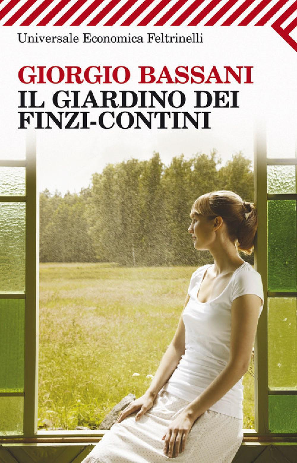 Il giardino dei finzi contini e book giorgio bassani feltrinelli ebook libri - Il giardino dei finzi contini libro ...