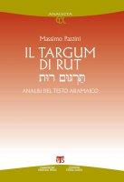 Il targum di Rut - Massimo Pazzini