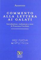 Commento alla Lettera ai Galati - Agostino (sant')