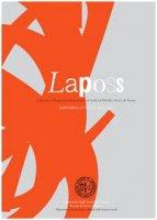 Laposs. Rapporto attività 2004-2005