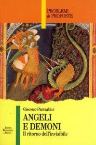 Copertina di 'Angeli e demoni'