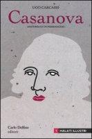 Casanova. Anatomia di un personaggio - Carcassi Ugo