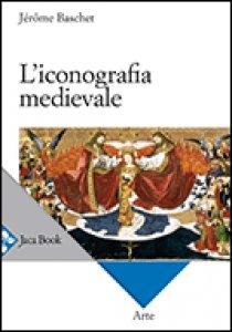 Copertina di 'Iconografia medievale'