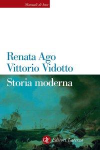 Copertina di 'Storia moderna'