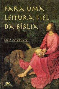 Copertina di 'Para Uma Leitura Fiel da Bíblia (Português)'
