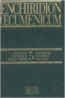 Enchiridion Oecumenicum. 5
