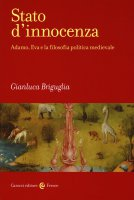 Stato d'innocenza - Gianluca Briguglia