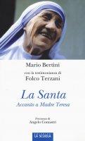 La santa - Bertini Mario, Terzani Folco