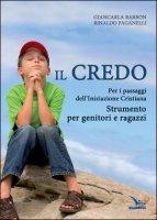 Il Credo - Giancarla Barbon, Rinaldo Paganelli