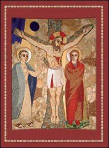 Copertina di 'Evangeliario'