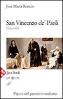 San Vincenzo de' Paoli - Roman José Maria