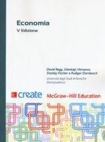 Economia. Con Connect - Begg David, Vernasca Gianluigi, Fischer Stanley