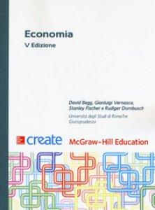 Copertina di 'Economia. Con Connect'