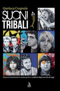 Copertina di 'Suoni tribali'